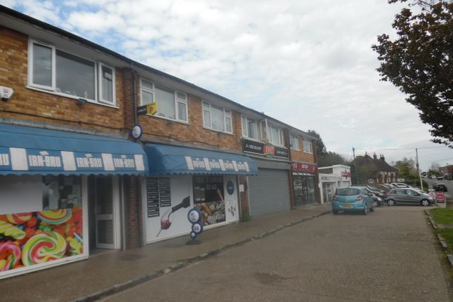 Thumbnail Flat to rent in Littleworth Road, High Wycombe