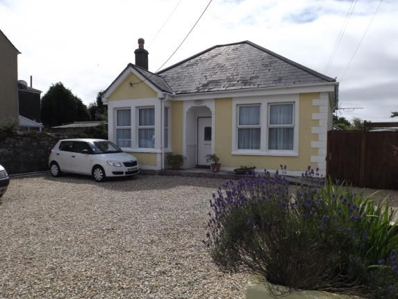 Thumbnail Detached house for sale in Whitemoor, St.Austell, Cornwall