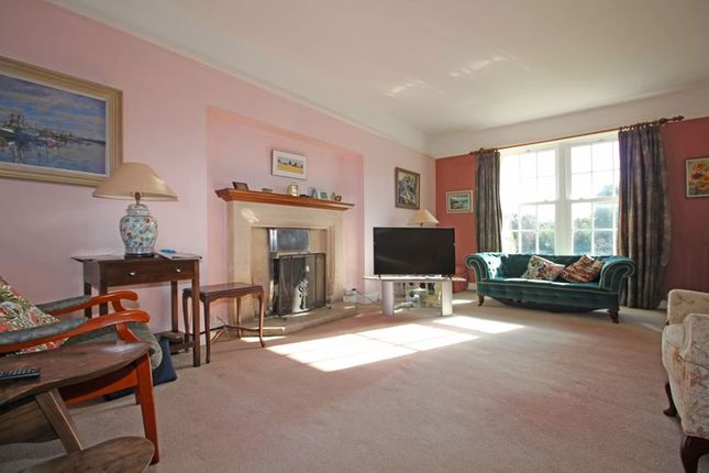 Living Room of Tredenham Road, St. Mawes, Truro TR2