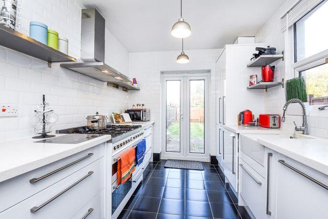 Thumbnail Terraced house for sale in Beddington Grove, Wallington