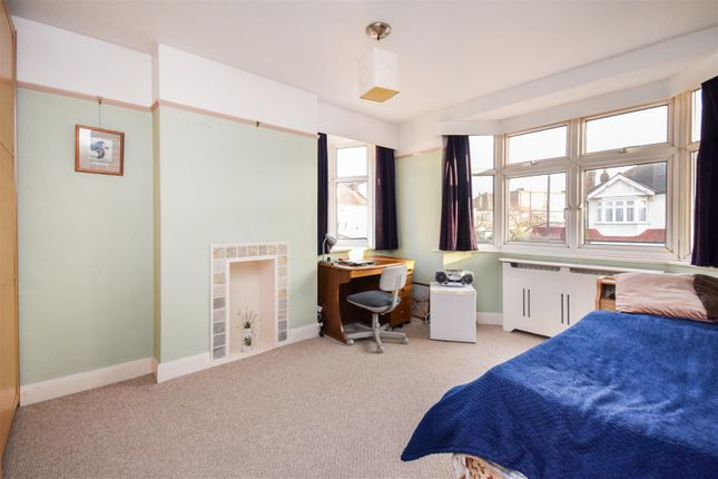 Bedroom Two of Brook Close, London SW20