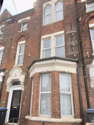 1 bed flat to rent in St. Johns Road, Dover CT17