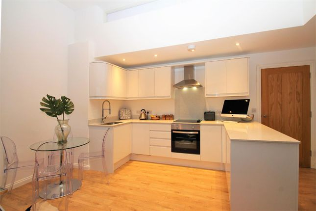 Kitchen Area of Station Approach South, Welling DA16