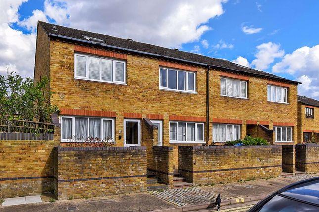 Thumbnail Semi-detached house for sale in Millshott Close, London