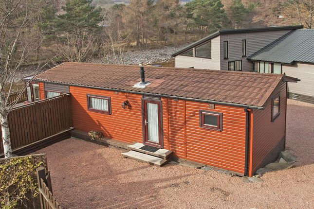 Thumbnail Lodge for sale in Rivert Tilt, Blair Atholl, Pitlochry