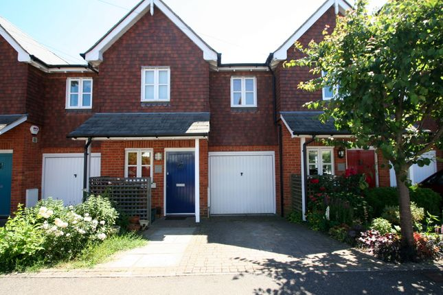 Thumbnail Terraced house for sale in Hopwood Place, Tunbridge Wells