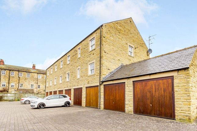 Thumbnail Flat for sale in Thorngate Place, Barnard Castle, County Durham