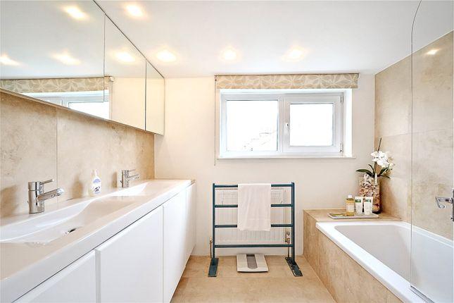 Bathroom of Walnut Tree Road, London SE10