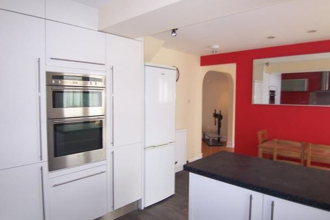 Kitchen of Mayshade Road, Loanhead, Midlothian EH20