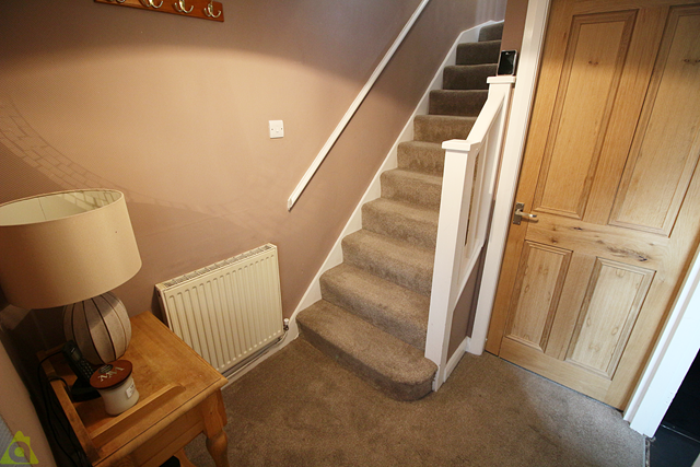Entrance Hall of Greensmith Way, Westhoughton BL5