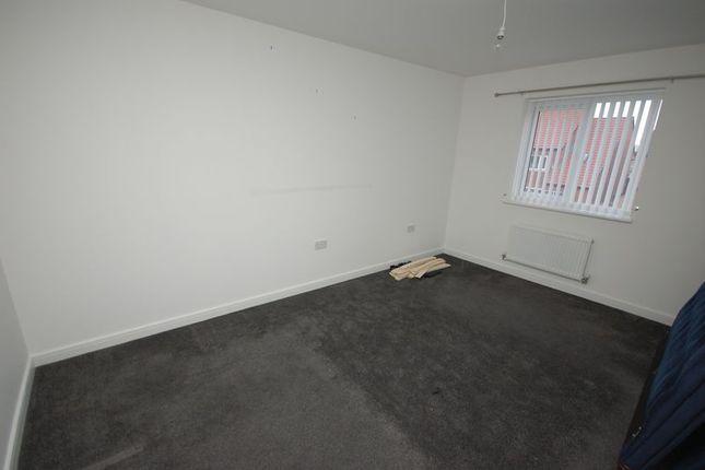 Bedroom One - Rear