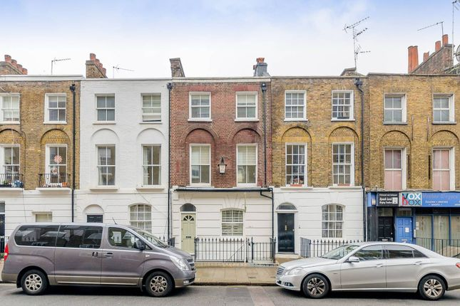 2 bed flat for sale in Eversholt Street, Camden, London NW1