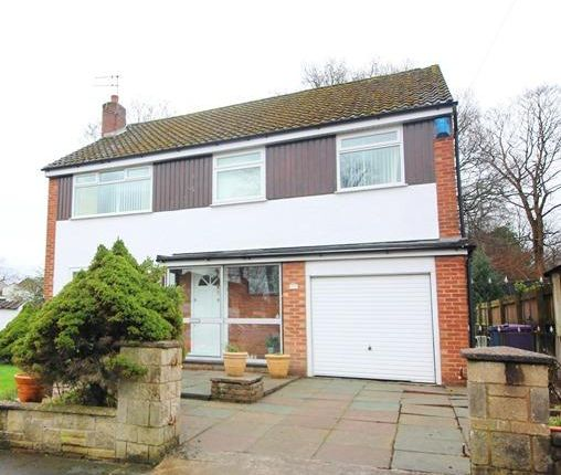 Thumbnail Detached house to rent in Chartmount Way, Gateacre, Liverpool