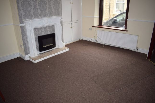 Thumbnail Terraced house to rent in Cotton Street, Padiham, Lancashire