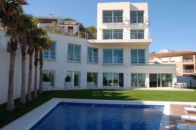 Thumbnail Villa for sale in Dehesa De Campoamor, Valencia, Spain