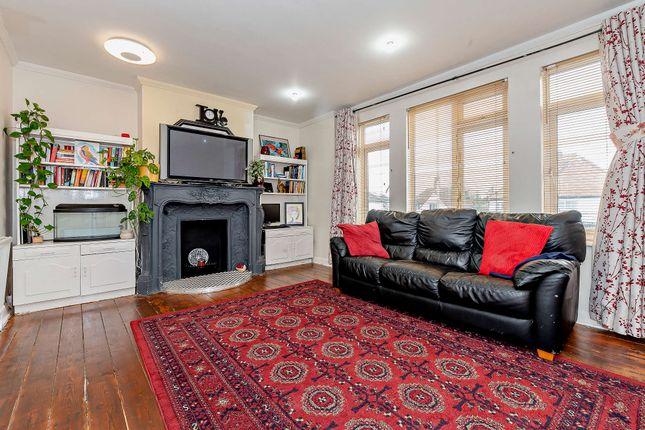 5 bed maisonette for sale in Western Parade, Long Lane, Hillingdon, Uxbridge UB10