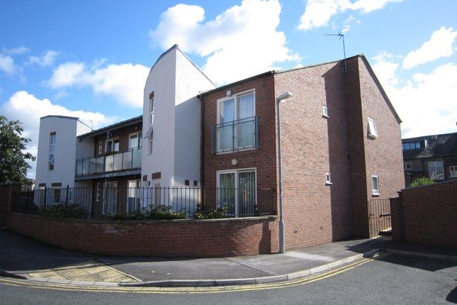 Thumbnail Flat to rent in Lowther Court, Lowther Street, York