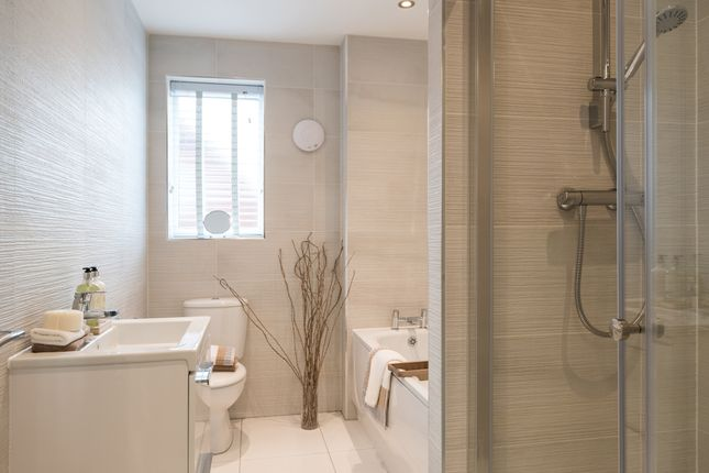 Family Bathroom of Melton Road, Waltham On The Wolds LE14