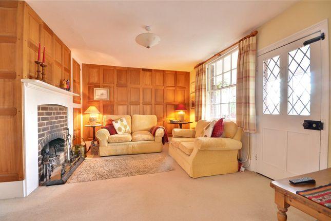 Lounge of Lingfield, Surrey RH7