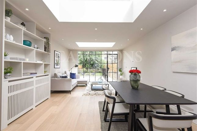 Thumbnail Flat for sale in Brondesbury Road, Queens Park, London