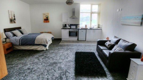 Studio for sale in Jameson House - 15-17 John Street, Sunderland