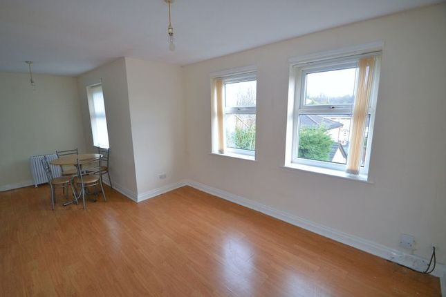 Thumbnail Flat to rent in Montonmill Gardens, Eccles, Manchester