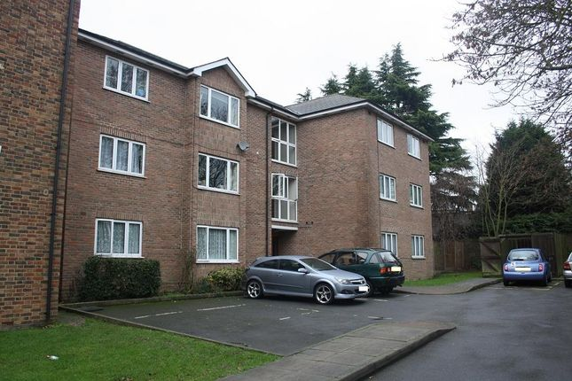 Thumbnail Flat to rent in Harrow Road, Wembley, Middlesex, UK