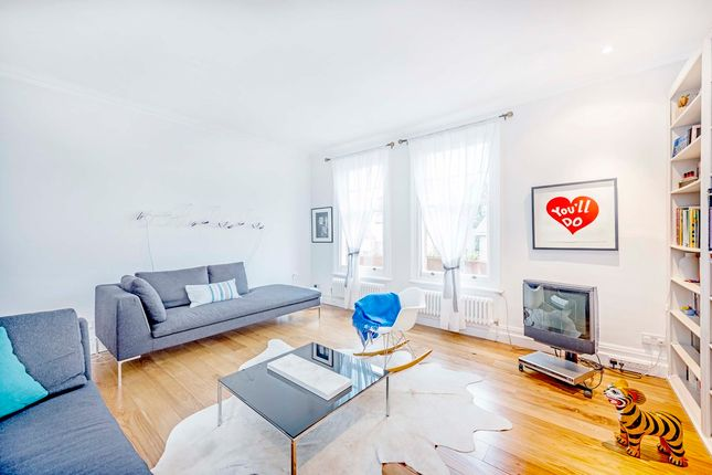3 bed flat for sale in Beaufort Street, London