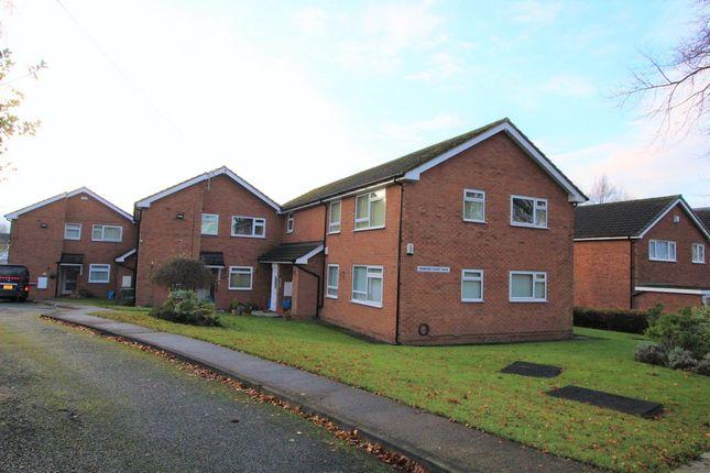 Thumbnail Flat for sale in Lisburne Lane, Offerton, Stockport