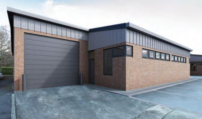 Thumbnail Light industrial to let in Units A-F, Barwell Business Park, Leatherhead Road, Chessington, Surrey