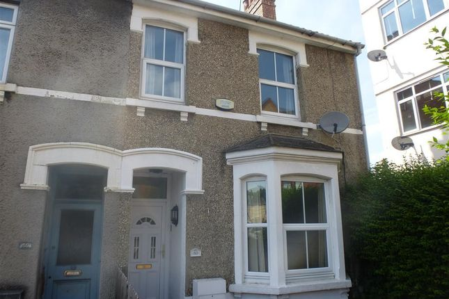 Thumbnail Property to rent in Eastcott Hill, Old Town, Swindon