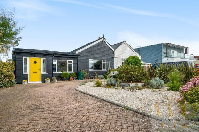 Thumbnail Semi-detached bungalow for sale in Old Fort Road, Shoreham-By-Sea