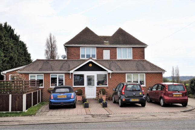 Thumbnail Flat for sale in Island Road, Hersden, Canterbury