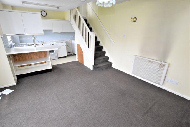 Thumbnail Terraced house for sale in Fernleigh Close, Waddon, Croydon