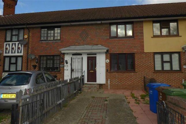 Thumbnail Property for sale in Ablett Street, London