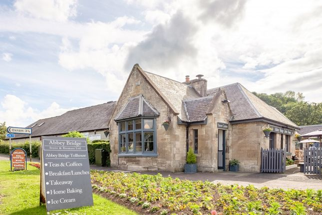 Thumbnail Restaurant/cafe for sale in Jedburgh, Scottish Borders