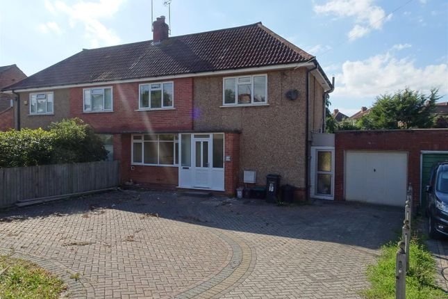 Thumbnail Property to rent in Alfoxton Road, Bridgwater