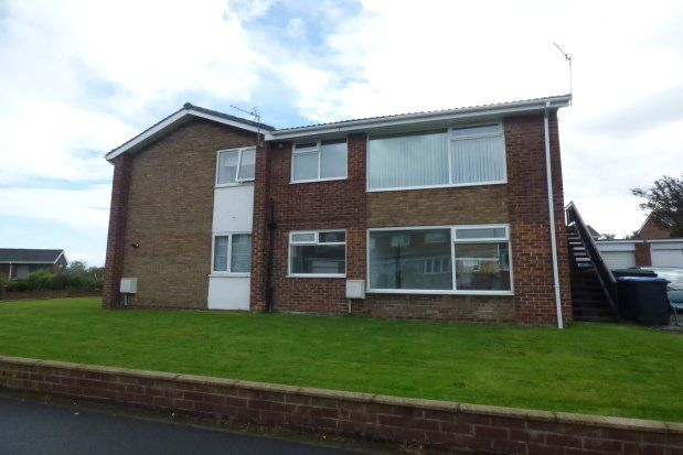 1 bed flat to rent in Bamburgh Road, Newton Hall, Durham DH1