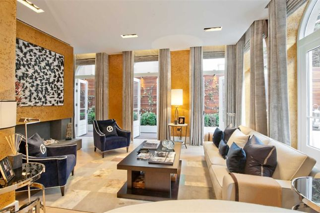 Thumbnail Property to rent in Rutland Court, Rutland Gardens, London