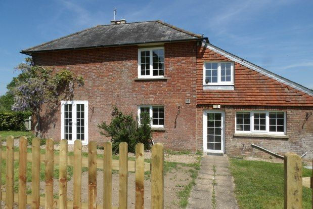 Thumbnail Detached house to rent in Cottage, Wadhurst
