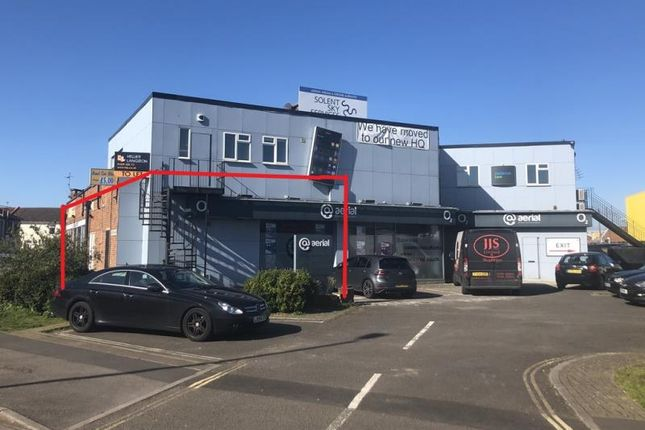 Retail premises to let in Unit 8, Rodney Road, Portsmouth