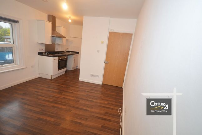 Thumbnail Flat to rent in |Ref: F4/763|, Portswood Road, Southampton