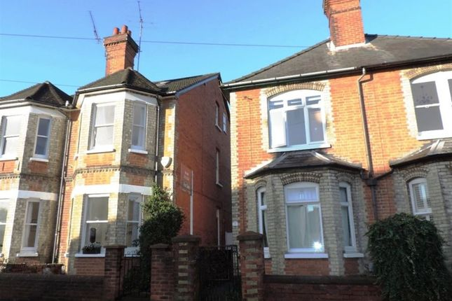 Thumbnail Property to rent in Foxenden Road, Guildford