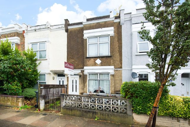 Thumbnail Terraced house for sale in Eleanor Road, London