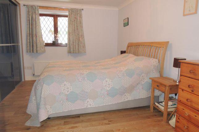 Bedroom One of Thistledown, Highwoods, Colchester CO4