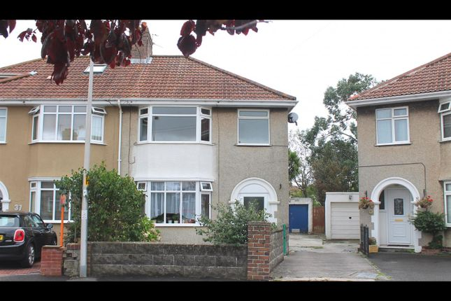 1 bed flat to rent in Shaftesbury Road, Weston-Super-Mare
