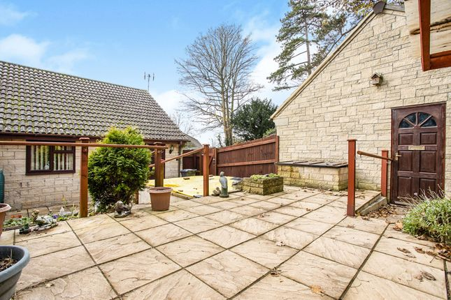 Lilliput Court, Chipping Sodbury, Bristol BS37