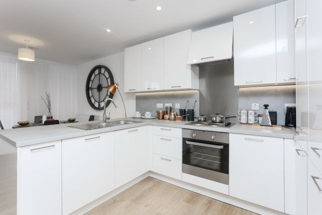 2 bed flat for sale in 49 Quayle Crescent, Whetstone N20