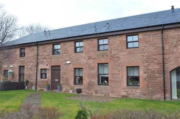 Thumbnail Terraced house for sale in Home Farm Court, Coatbridge