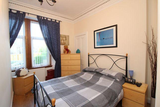 Bedroom of Barnet Crescent, Kirkcaldy KY1